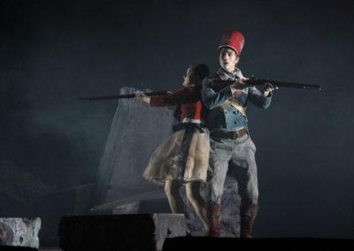 Kaiser von Atlantis Opéra de Dijon
