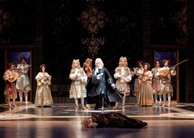 Atys Opéra Comique