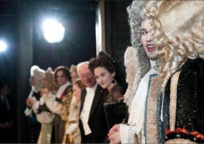 Atys Opéra Comique ©Cindy Doutres