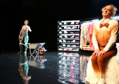 Wonderfull Delux Théâtres de la Ville de Luxembourg